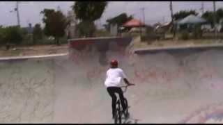 "Adrian Rojas ""Gogles"" San Isidro EDIT 2013"