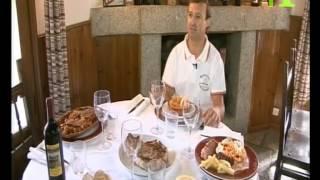 Restaurante Venta del Obispo