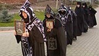 Чудо - гора Твоя Господи(Фильм