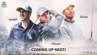 2018 PGA Championship Live from the Range  | Round 2