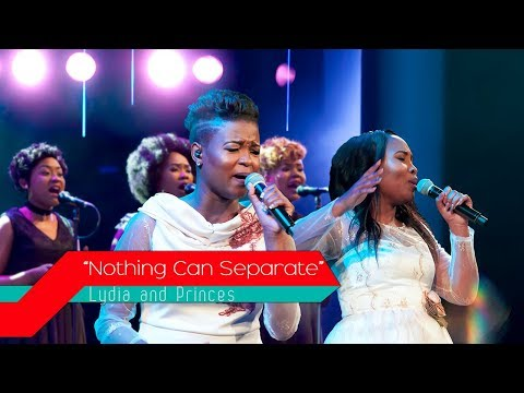 Women In Praise - Nothing Can Separate