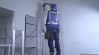 Cómo hacer un muro divisorio con Panel Rey