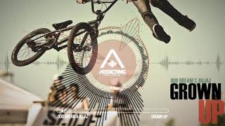 Download lagu Odd Dream & ROJAZ - Grown Up