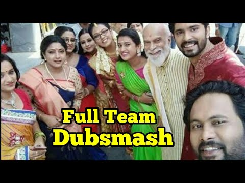 Kasthooriman serial full team dubsmash എല്ലാവരും ഞെട്ടിച്ചു കളഞ്ഞല്ലോ