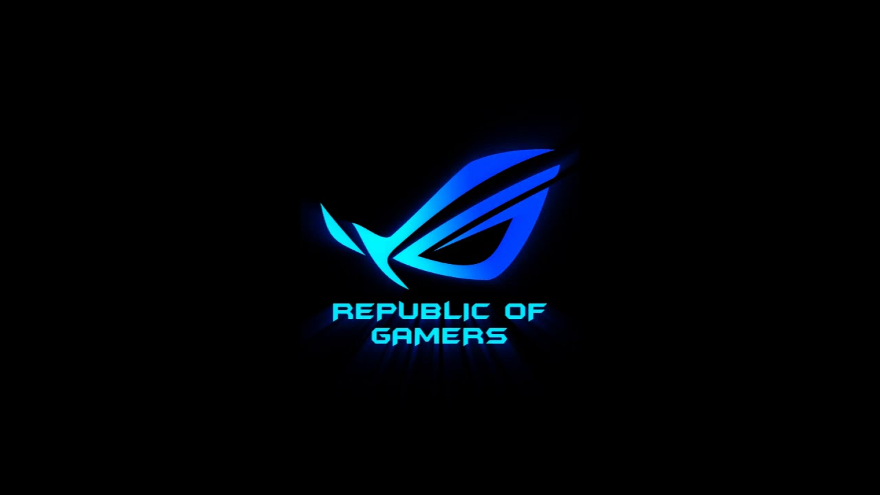 Free Rog Live Wallpaper Mobile Youtube