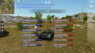 Armored aces GRD vs RKA