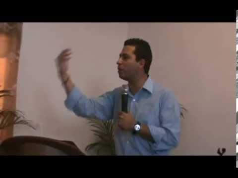La presencia de Dios en tu vida.Apóstol-Profeta Carlos Sánchez