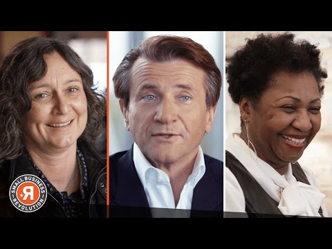 Small Business Revolution Documentary | The Entrepreneurial Spirit of America