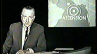 CBS News Coverage of Gemini 9 Part 7