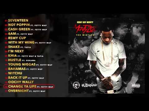 Monty - Change Ya Life ft. Fetty Wap (Audio)