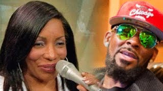 Stephanie Mills Exposes R Kelly & Ex Wife Andrea