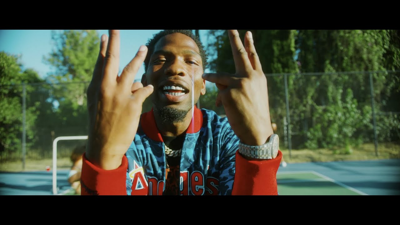 """BlocBoy JB """"Count Up"""" Official Video (prod. Hitkidd)"""