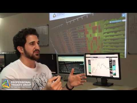 Professional Traders Group Student Testimonial - Talal Abu Issa