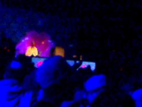 Green Velvet @Beyond Wonderland 03 17 2012 pt3 Green Velvet feat  Walter Philips   Shake And Pop