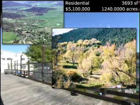 $5,100,000 Residential, Silt, CO