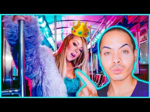 Gay Reacts To Mariah Carey - A NO NO (Music Video) Mp3