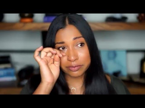 Melanie Fiona- It's Time To Tell The Truth (uncut)