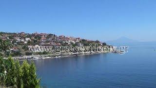 Pyrgadikia (Pirgadikia) Sithonia Halkidiki Central Macedonia Greece Πυργαδίκια Σιθωνία Χαλκιδική