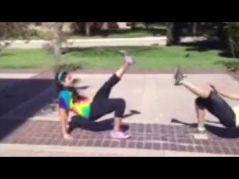 Group Exercise Outdoors Outdoor Exercises Utpa