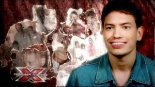 Rolf Wienk - X FACTOR - You Sang To Me + mp3 download