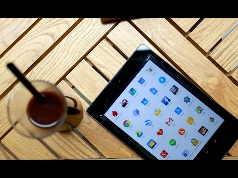 Google HTC Nexus 9 la recensione di HDblog.it