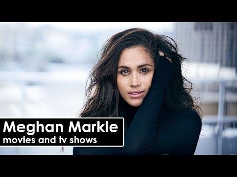 Meghan Markle Movies / TV Movies / TV Series List