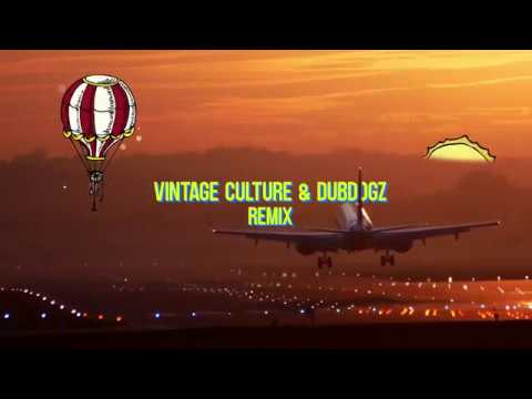 Bob Sinclar - World Hold On (Vintage Culture, Dubdogz Remix)