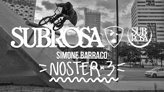 Simone Barraco - Noster III Promo