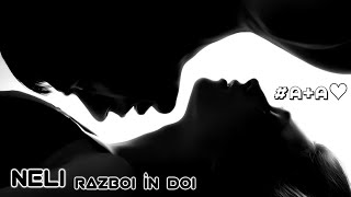 NELI - Razboi in Doi ft. Starr Boi [BASS BOOSTED]