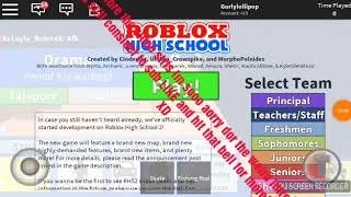 Roblox:ARE PEOPLE KIND LIKE YOU THINK TEY ARE??? The Kind Test Experement...