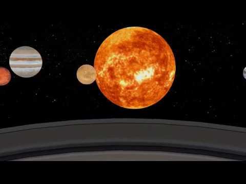d5b4e70b835 The Solar System recreated in Blender - YouTube