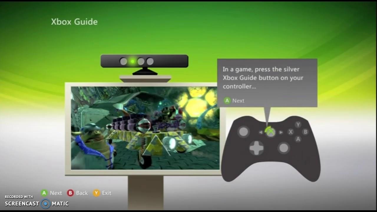 Evolution of Xbox 360 Dashboards 20052018 YouTubeXbox 2005