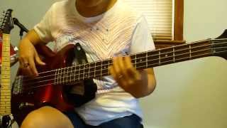 Fernando - ABBA: bass cover
