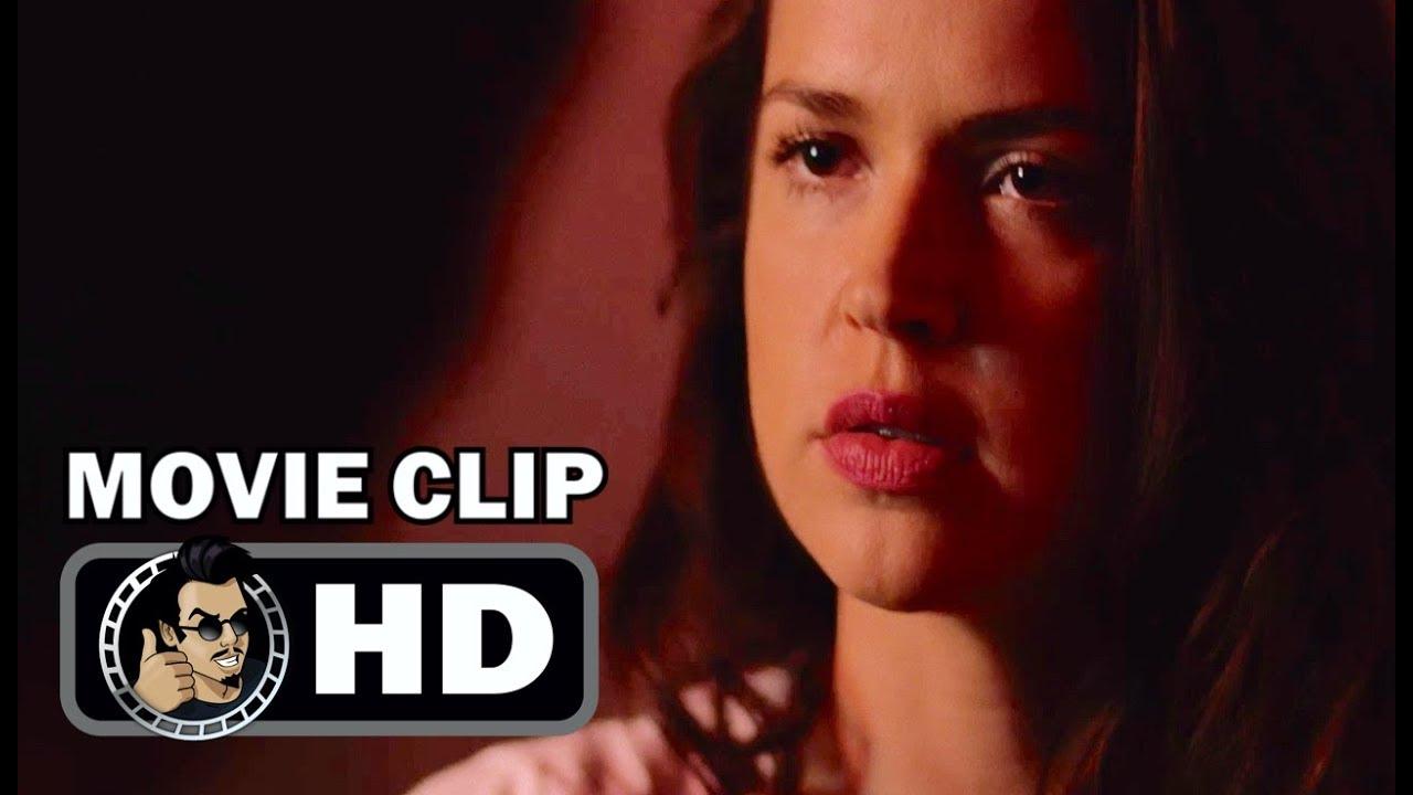 BADSVILLE Exclusive Movie Clip - Don't Touch Me (2017) Action Crime Romance Movie HD