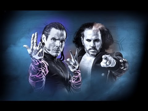 Hardy Vs. Hardy: The Final Deletion - FULL VIDEO as seen on IMPACT WRESTLING