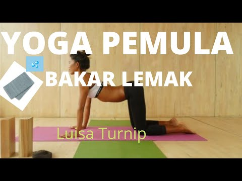 30 Menit Yoga untuk Pemula
