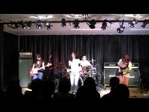 Miki Kato - Rock'n Roll Hoochie Koo