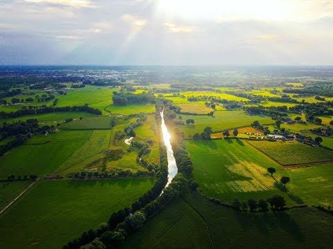 ☆☆THIS IS WHERE I'M FROM, ENTER, OVERIJSSEL, THE NETHERLANDS