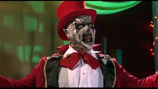 Killjoys Psycho Circus Trailer