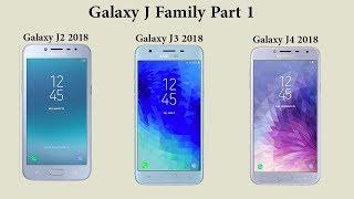 هواتف من سامسونج لا أنصح بشرائها Galaxy J2, J3,J4