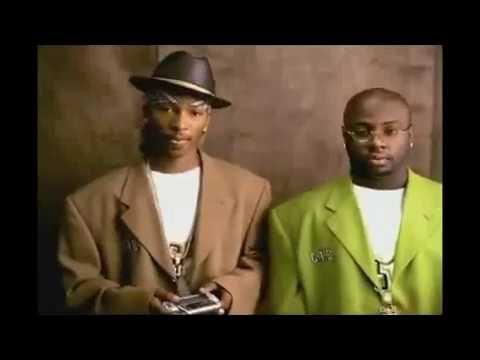 20 Anos de Hip-hop, Rap e R&B em 25 minutos.