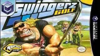 Longplay of Swingerz Golf/Ace Golf
