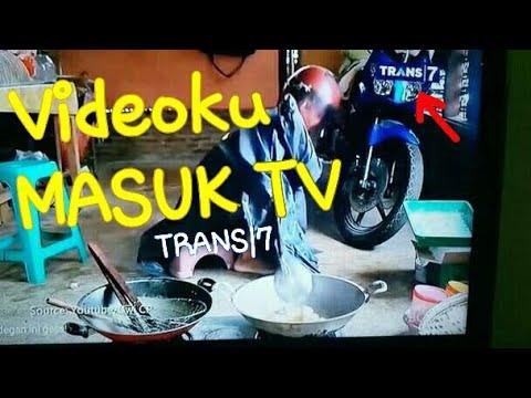 MASIH VIRAL!! REAKSI VIDEO GORENG CIMOL TAYANG DI ON THE SPOT TRANS 7