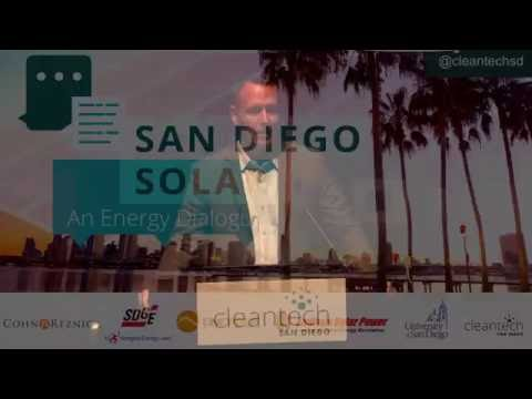 San Diego Solar: An Energy Dialogue
