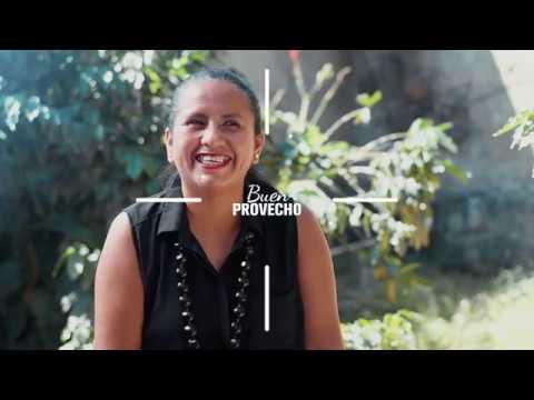 Ruta Azafrán: La Sultana - Caranavi Bolivia