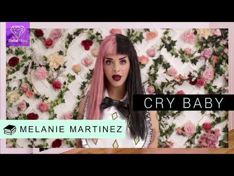 Melanie Martinez - Cry Baby (Karaoke With Backing Vocals)