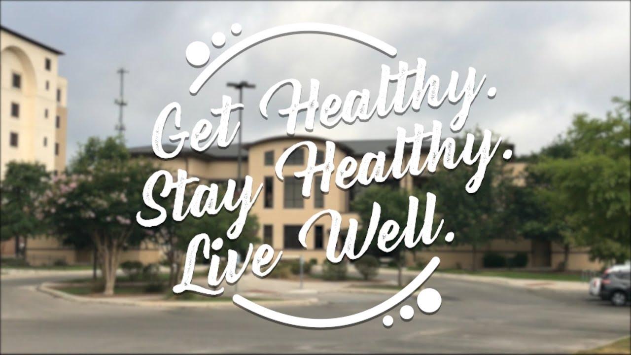 Student Health Center : Texas State University