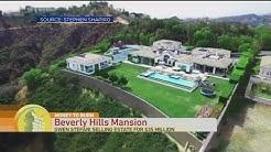 Money to Burn: Gwen Stefani's Mansion For Sale