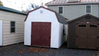 Amish Sheds, Storage Sheds, Garden Sheds, Virginia, Va