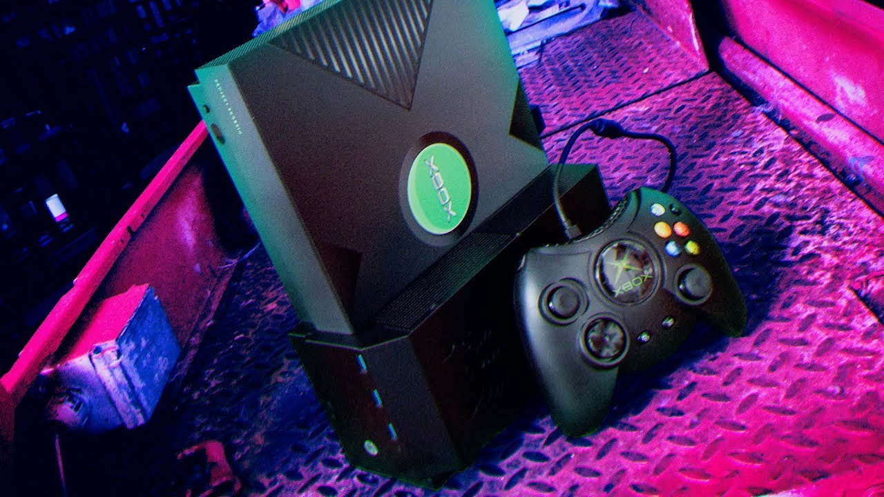 building-the-ultimate-xbox-one-x